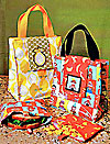 The Eco-Luncher Bag Pattern - Retail $11.95
