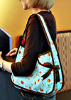 The Jenny Bag Pattern - Retail $11.95