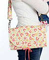 The Quick Change Bag Pattern - Retail $10.99