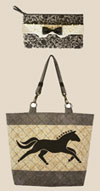 Town and Country Bags Pattern - Retail $10.00