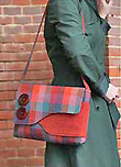 Brancaster Messenger Bag Pattern - Retail $10.00