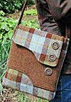 Melford Messenger Bag Pattern = Retail $10.00