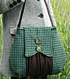 The Poacher's Bag Pattern - Retail $10.00