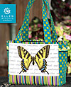 The Picture This Bag Pattern - Retail $11.99