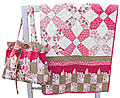 Kaylee Diaper Bag Pattern and Quilt - Retail $8.99