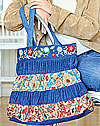 Gather All Around Bag Pattern - Retail $9.99
