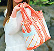 Paige Perfect Bag Pattern - Retail $12.99