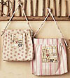 Mommy and Me Totes Pattern - Retail $6.00