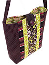 Carmel Swing Bag Pattern - Retail $10