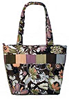 Baja Traveler Bag Pattern - Retail $11.00