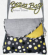 Brava Bag Pattern - Retail $10.50