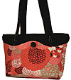 Versatile Wave Bag Pattern - Retail $10.50