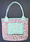 Bag It Up Pattern - Retail $8.50