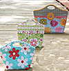 Camilla Insulated Bag Pattern - Retail $11.00