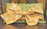 Always A Bridesmaid Bag Pattern - Retail $12.98