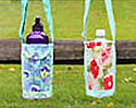 Walker's Water Bottle Sling Pattern - Retail $9.00