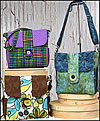 Junior Classic Bag Pattern - Retail $9.00