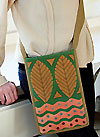 Botanical Bags Pattern - Retail $9.99