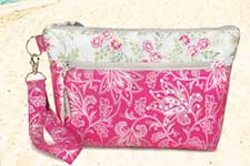 Maui Glam Bag Pattern - Retail $10.00