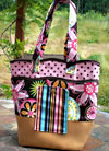The Lovely Lady Purse Pattern - Retail $11.95